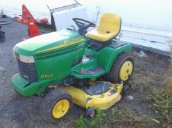 Small Of John Deere 318 For Sale