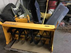 Small Of Cub Cadet Weed Eater