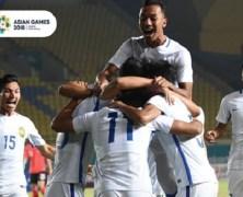 Video: U23 Malaysia vs U23 Bahrain