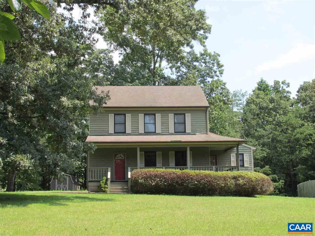 Property for sale at 392 DEER DR, Ruckersville,  VA 22968