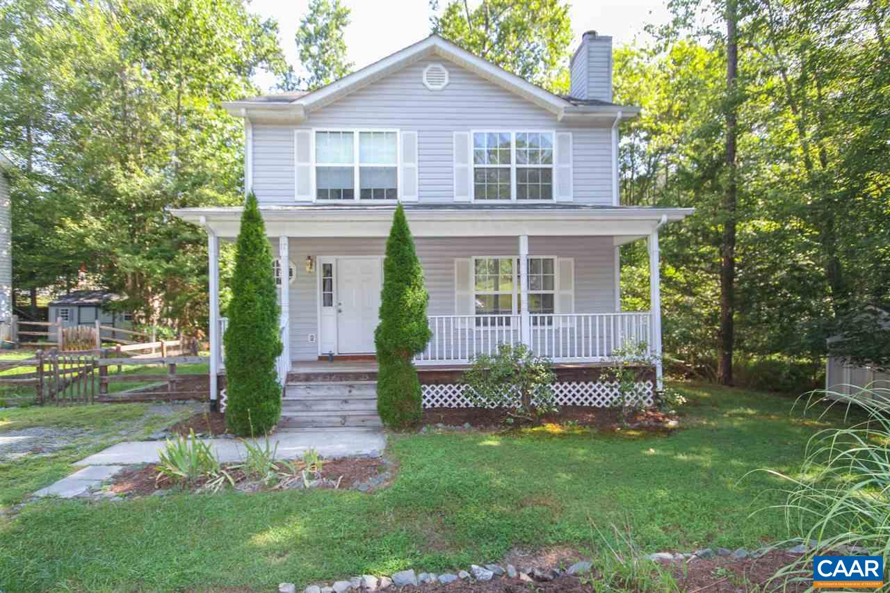 Property for sale at 17 WINDY WAY, Palmyra,  VA 22963