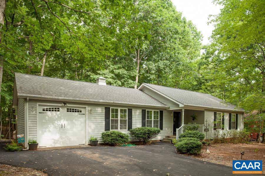 Property for sale at 20 FOREST DR, Palmyra,  VA 22963