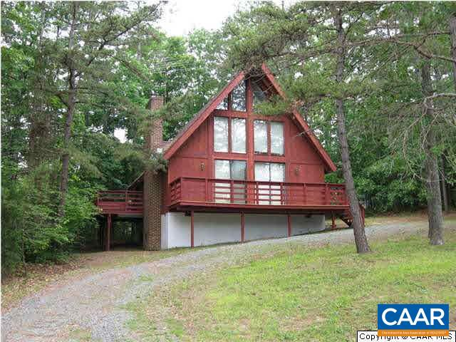 Property for sale at 3 CURRY CT, Palmyra,  VA 22963