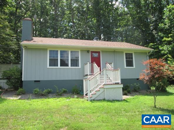 Property for sale at 2425 FRAYS MILL RD, Ruckersville,  VA 22968