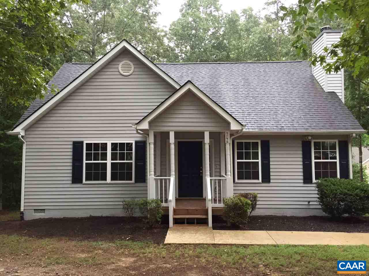 Property for sale at 744 JEFFERSON DR, Palmyra,  VA 22963