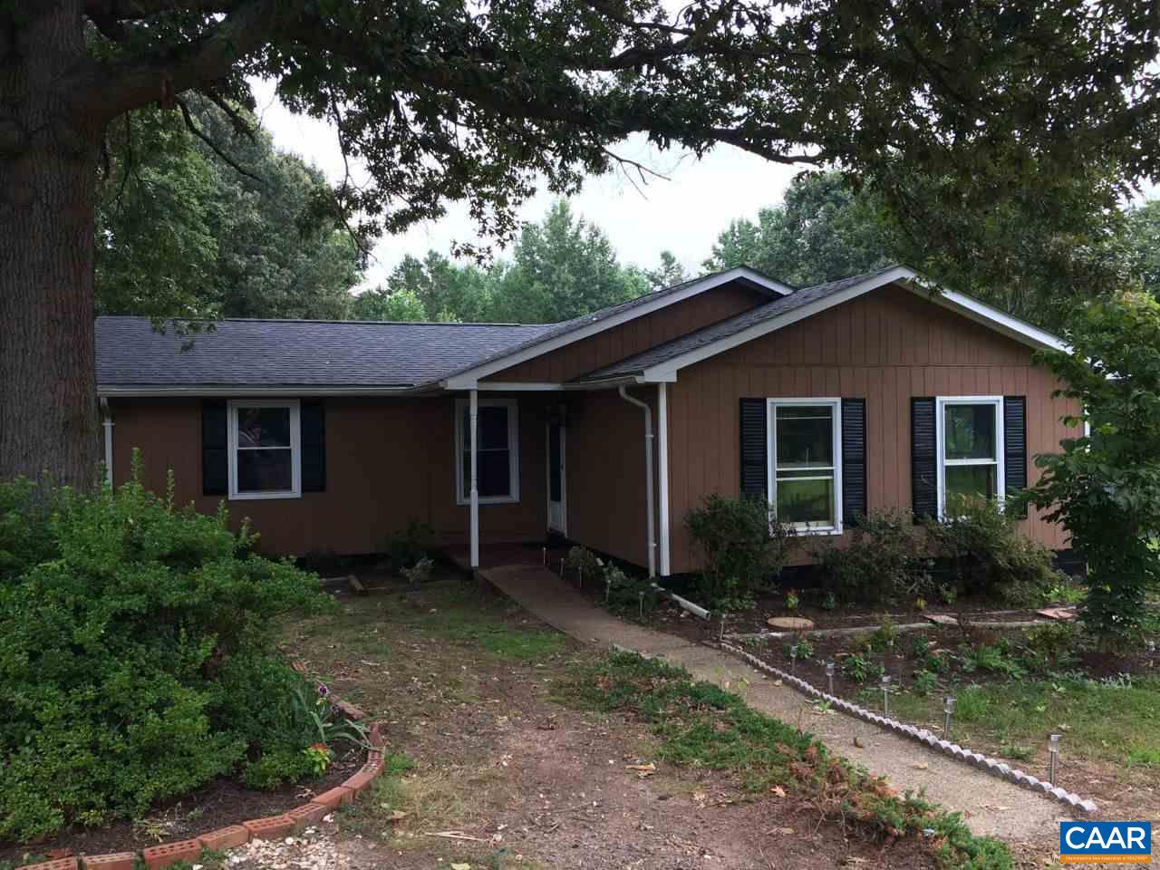 Property for sale at 82 WELSH RUN RD, Ruckersville,  VA 22968