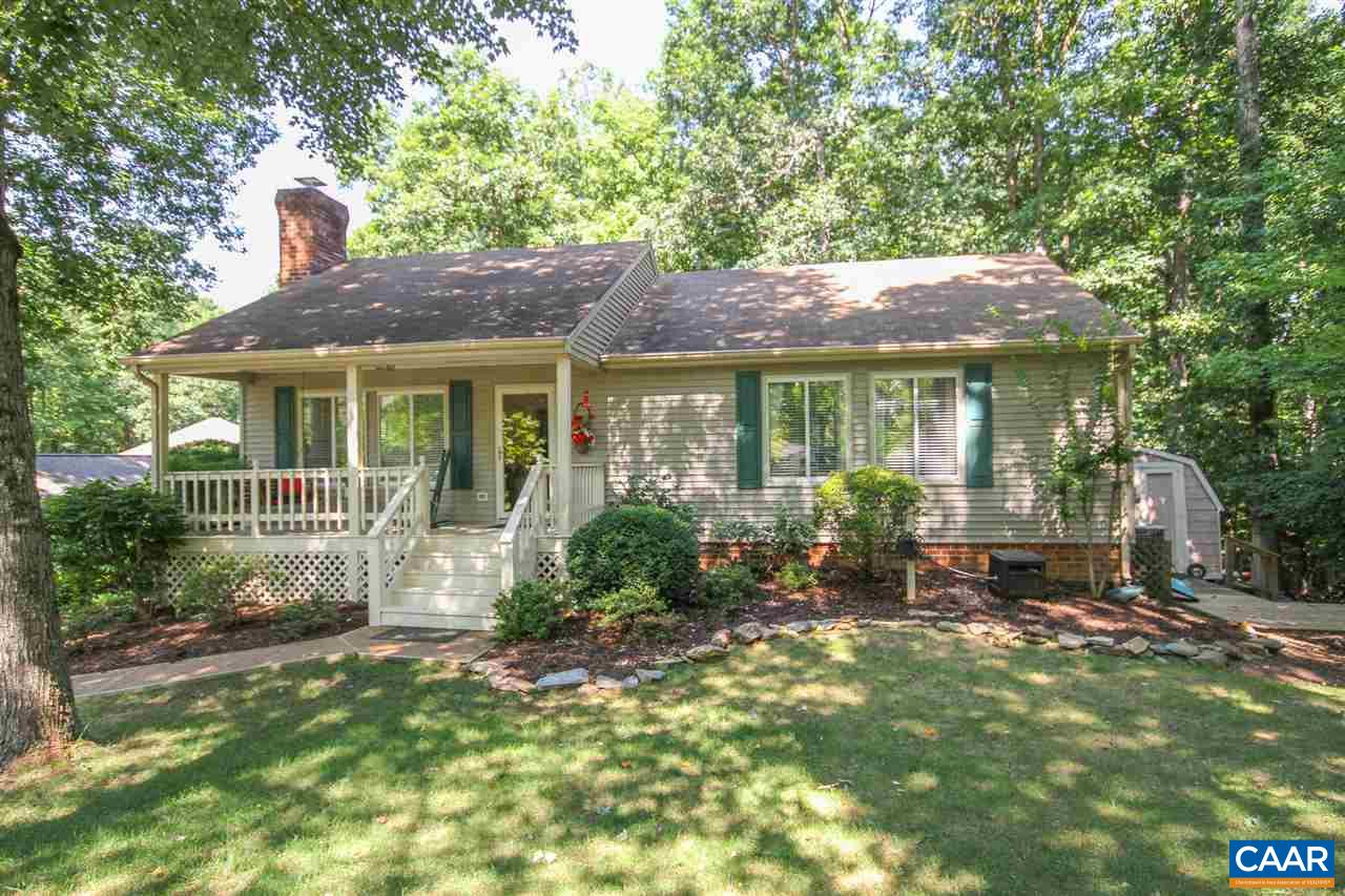 Property for sale at 52 FOREST DR, Palmyra,  VA 22963