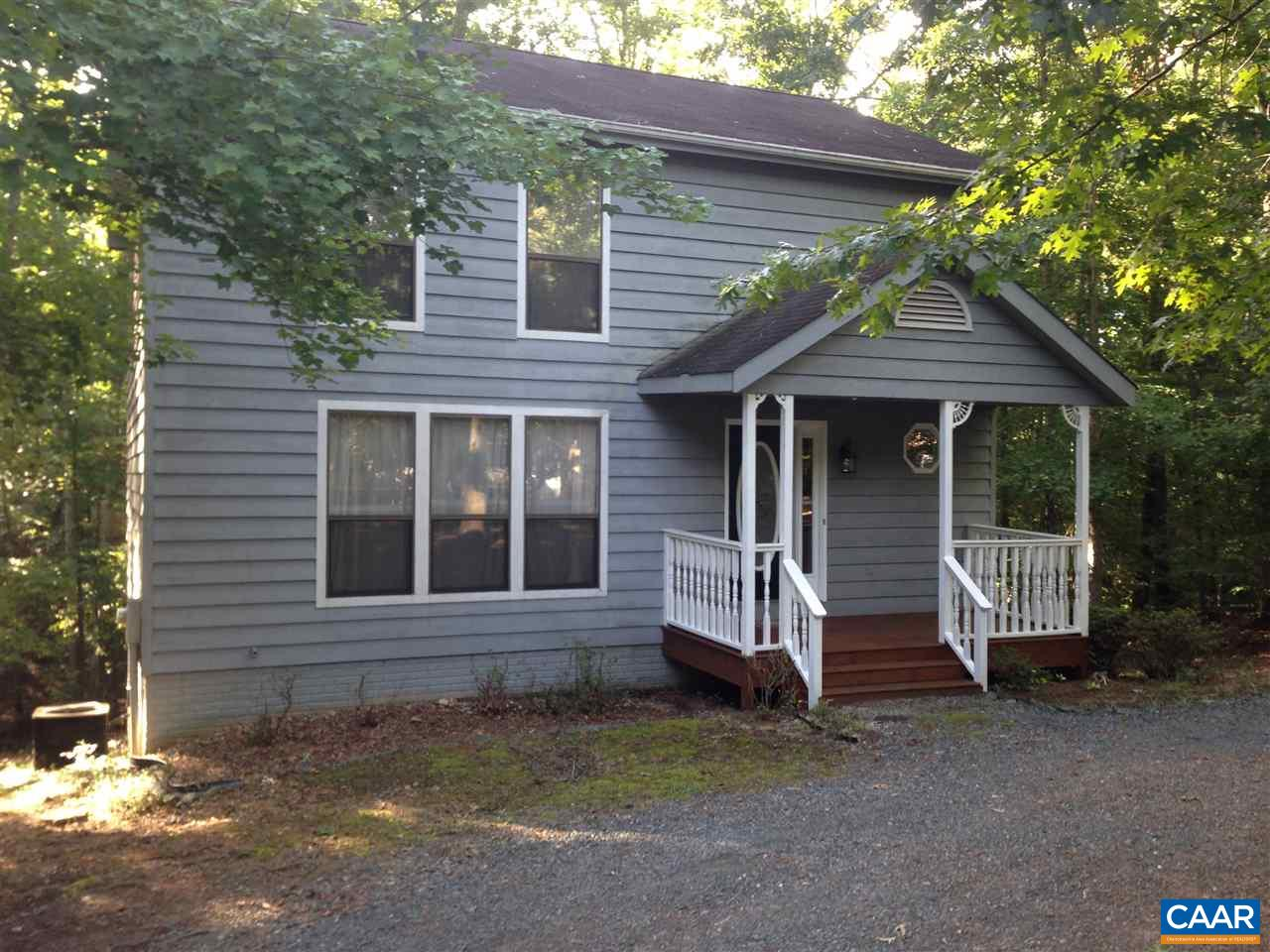 Property for sale at 39 SMOKEWOOD DR, Palmyra,  VA 22963