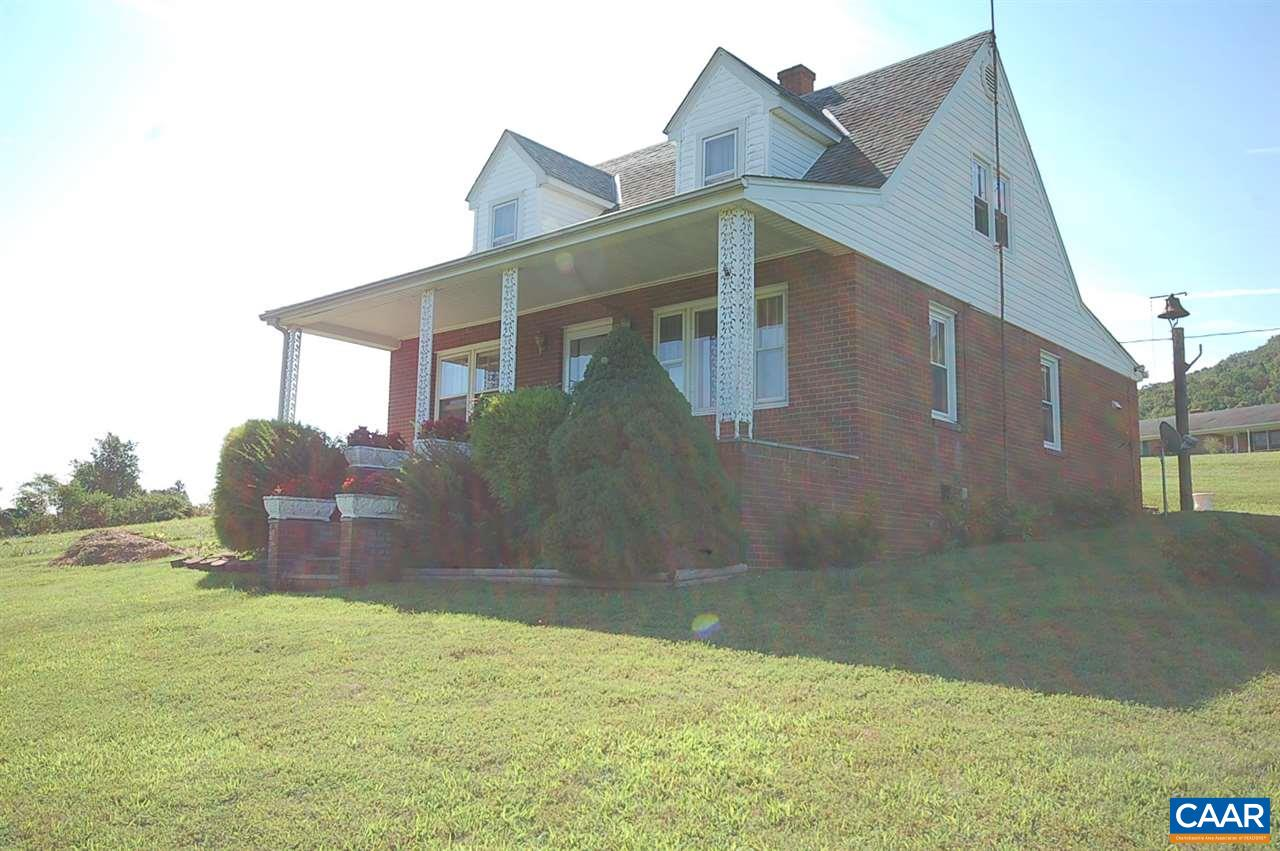 Property for sale at 372 LEXINGTON WAY, Stanardsville,  VA 22973