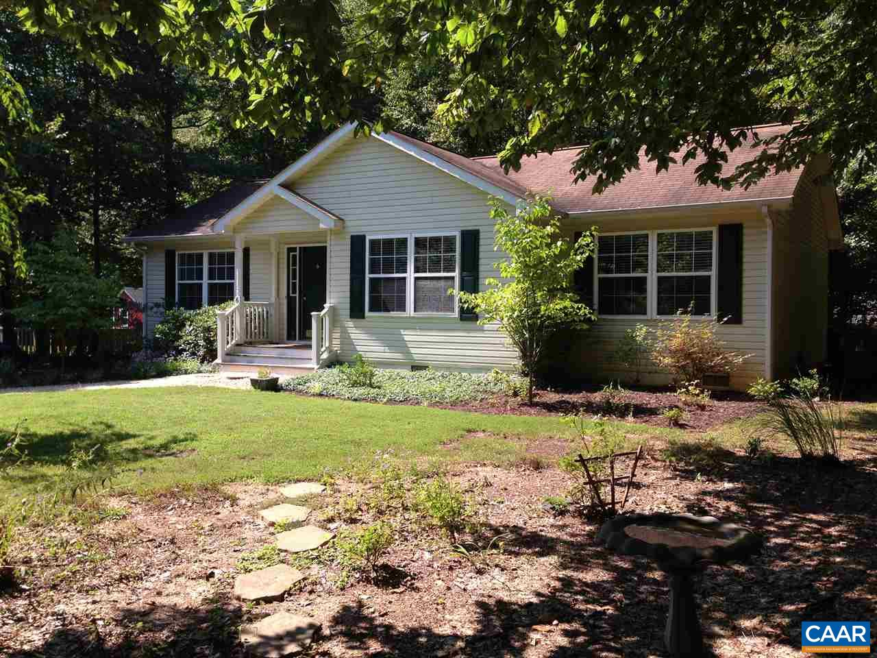 Property for sale at 6 ADRIAN CT, Palmyra,  VA 22963