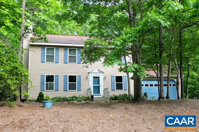 Property for sale at 16 N BEARWOOD RD, Palmyra,  VA 22963