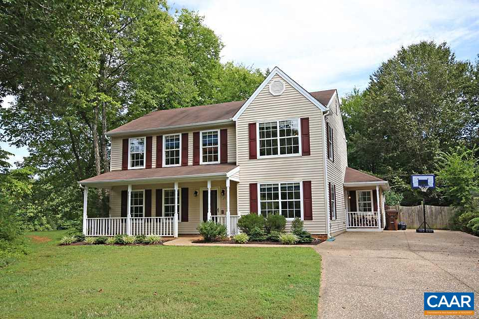 Property for sale at 20 JENNINGS DR, Palmyra,  VA 22963