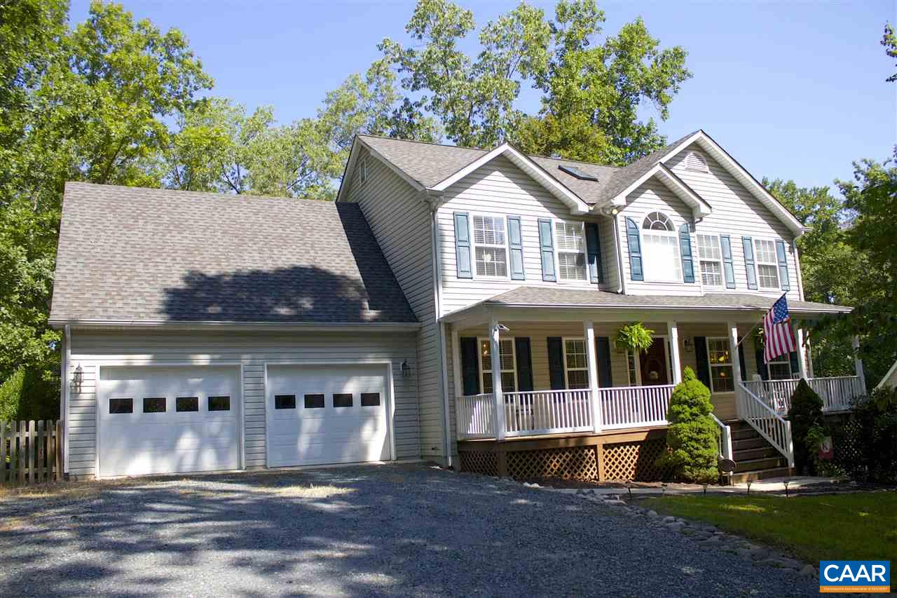 Property for sale at 130 RIVERSIDE DR, Palmyra,  VA 22963