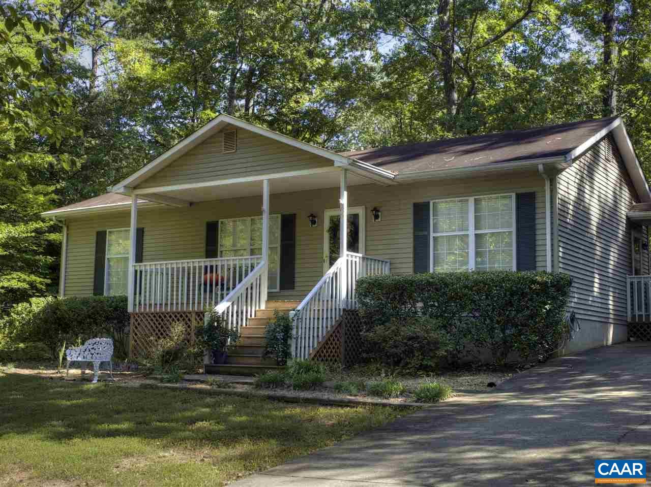 Property for sale at 85 JEFFERSON DR, Palmyra,  VA 22963
