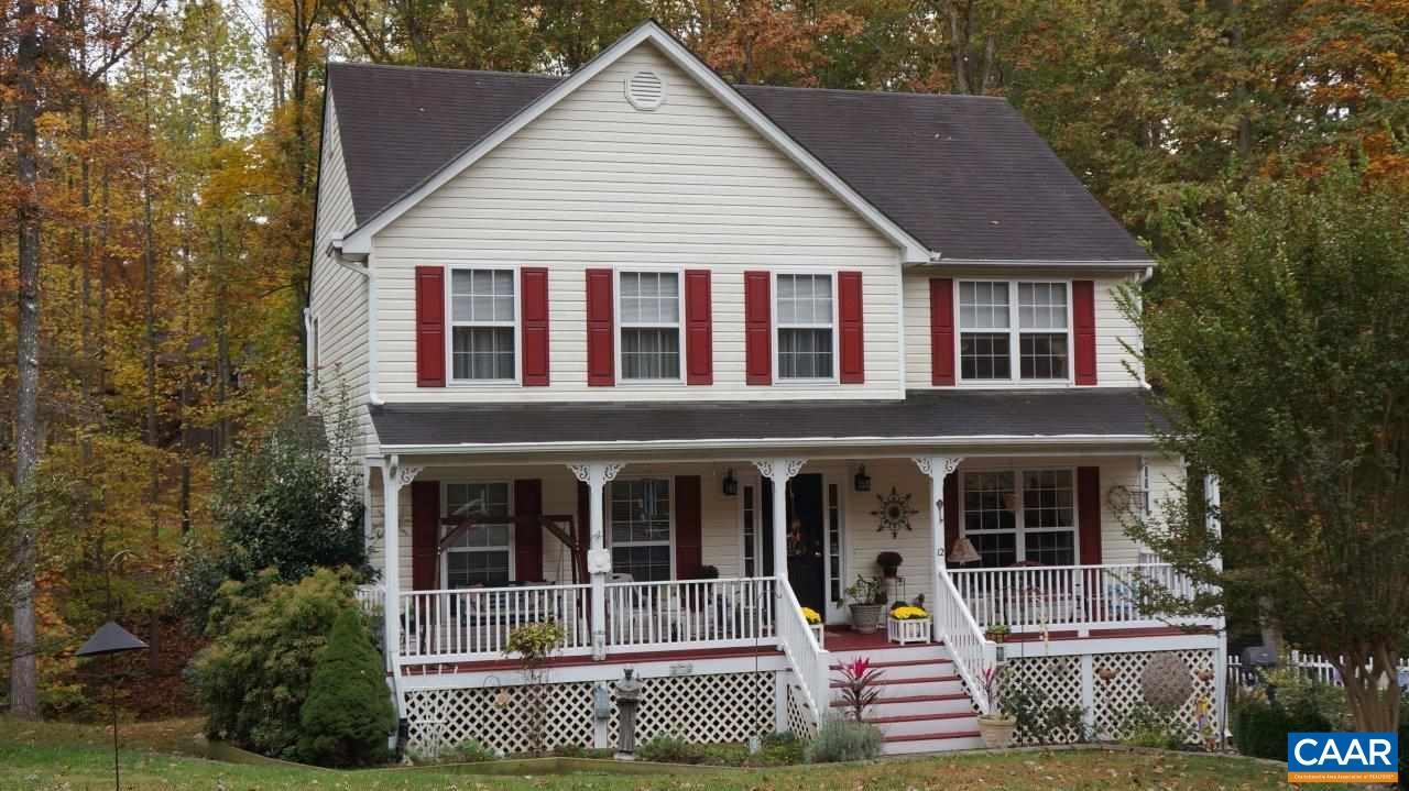 Property for sale at 12 WEDGE TER, Palmyra,  VA 22963