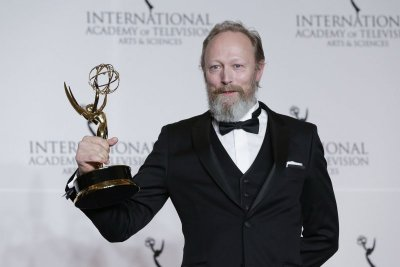 Lars Mikkelsen, Anna Schudt win International Emmys for acting - UPI.com