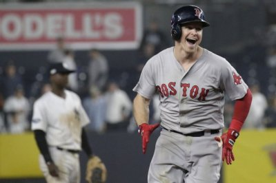 Astros, Red Sox announce starters for first 2 ALCS games