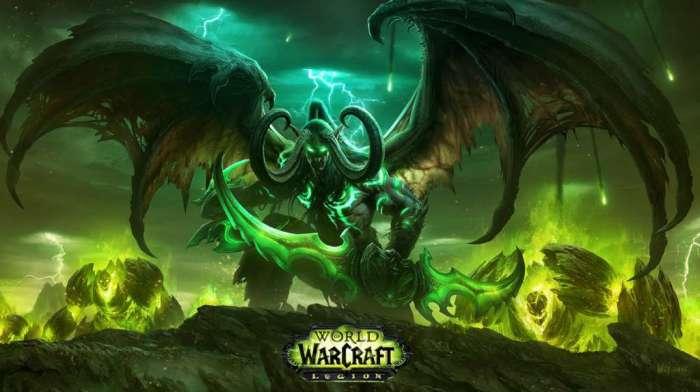 Resultado de imagen para World of Warcraft