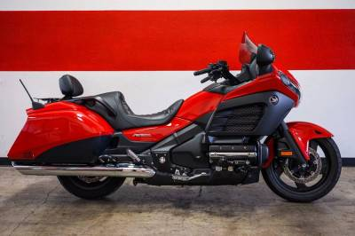 Used 2013 Honda Gold Wing® F6B Motorcycles in Brea, CA