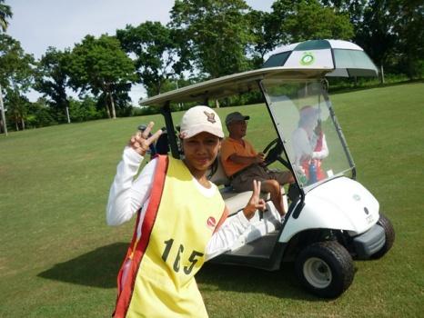 ダバオゴルフ