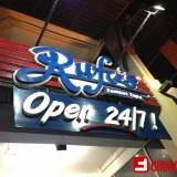 Ay, sauce nalang! A gastronomic adventure at Rufo's   Cebu Finest
