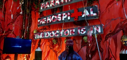"""The thrills continue at Parkmall's """"The Hospital"""" 