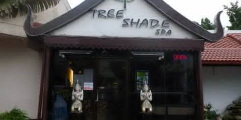Tree Shade Spa