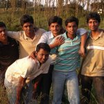 Trip to Mysore : 2007 Batch