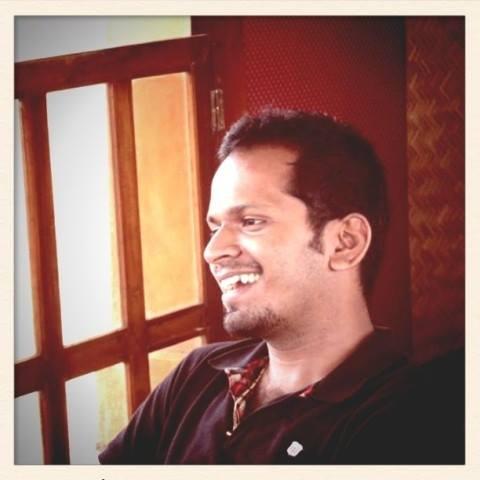 Jyothish Jayan