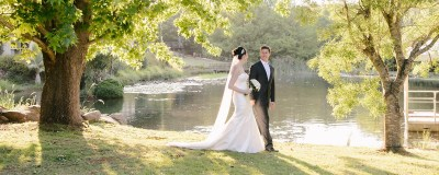 Winery Wedding Venue Brisbane | Cedar Creek Estate