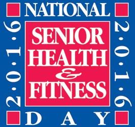 Cedar Hill Celebrates National Senior Health & Fitness Day