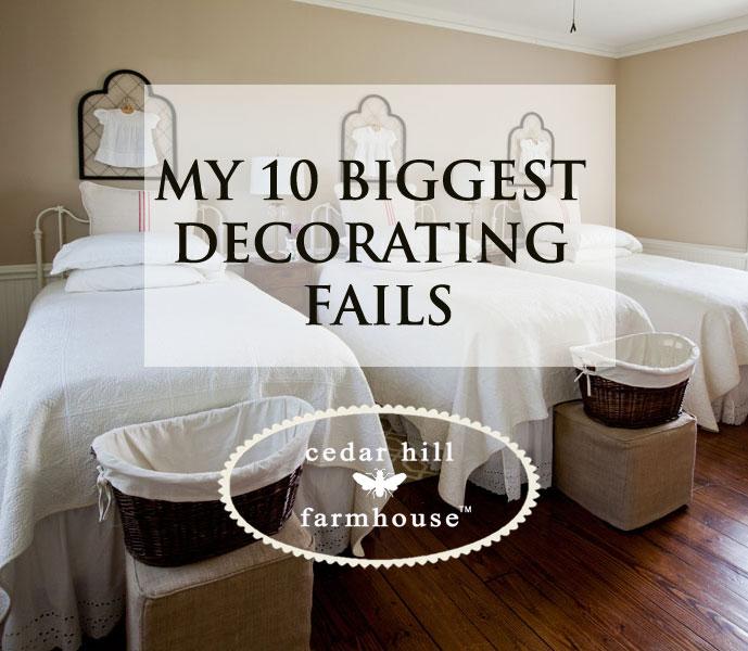 DECORATING-FAILS