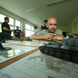 Nice tank :)