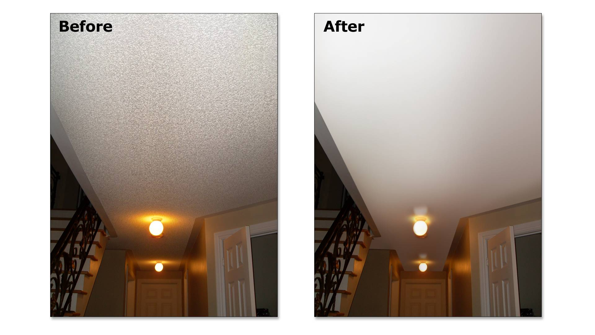 Cheery Provide You We Will Promptly Reply To You As Soon Ceiling Texture Popcorn Removal Give A New Look To Your Home A Detailed Estimate At No Orfill Out Quote Form House houzz-03 Cost To Remove Popcorn Ceiling