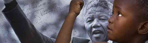 Nelson Mandela and the importance of civil justice
