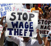 High Court ruling threatens wage theft victims' rights