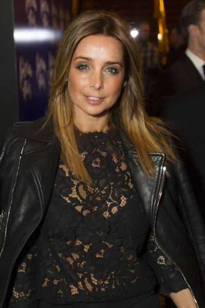 Louise Redknapp – 'An American in Paris' Play Press Night in London 3/21/ 2017