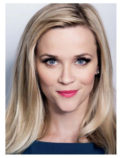 Reese Witherspoon - Psychologies Magazine UK May 2017 Issue