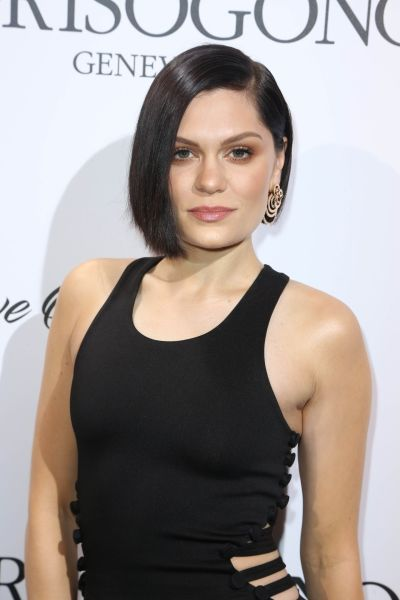 Jessie J at De Grisogono Party in Cannes, France 05/23/2017