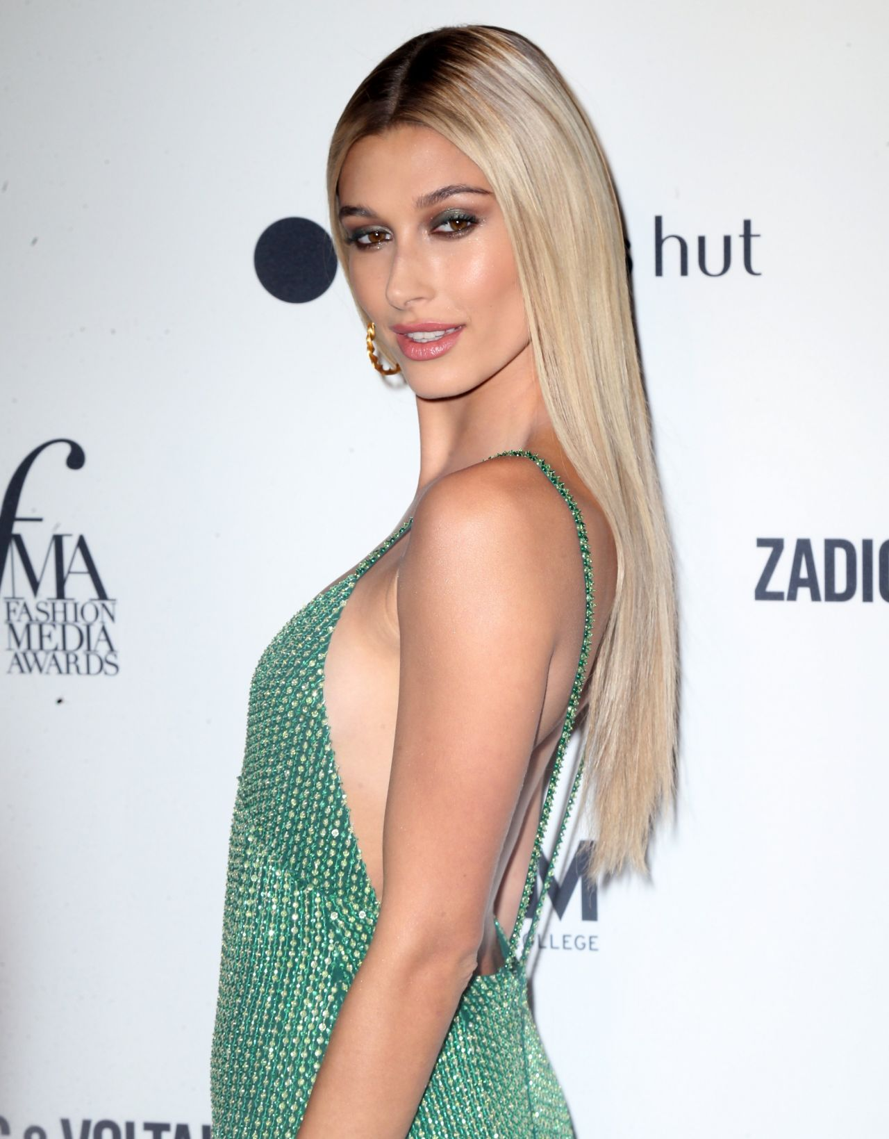 Hailey Baldwin   Daily Front Row s Fashion Media Awards in NYC 09 06     Hailey Baldwin     Daily Front Row s Fashion Media Awards in NYC 09 06 2018