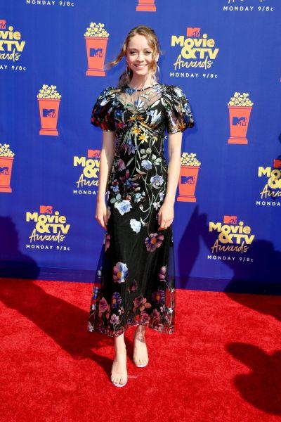 Madelaine Arthur – 2019 MTV Movie & TV Awards in LA