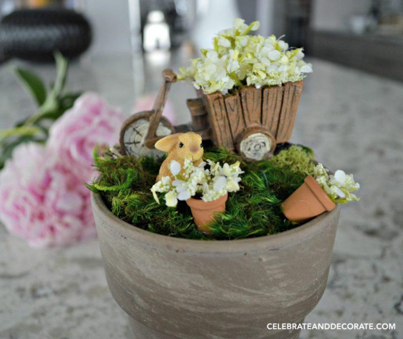 Large Of Fairy Garden Flowers