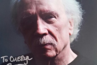 John Carpenter Autograph