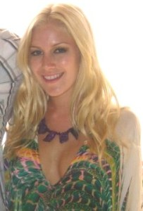 Heidi Montag Before 10 Plastic Surgeries in a Day