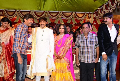 Jagapati Babu family, childhood photos – Jagapathi ...