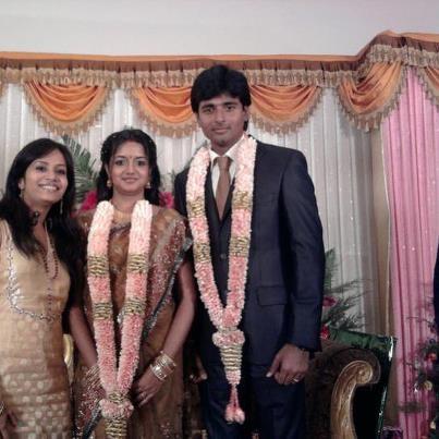 Sivakarthikeyan family... Virat Kohli And His Sister