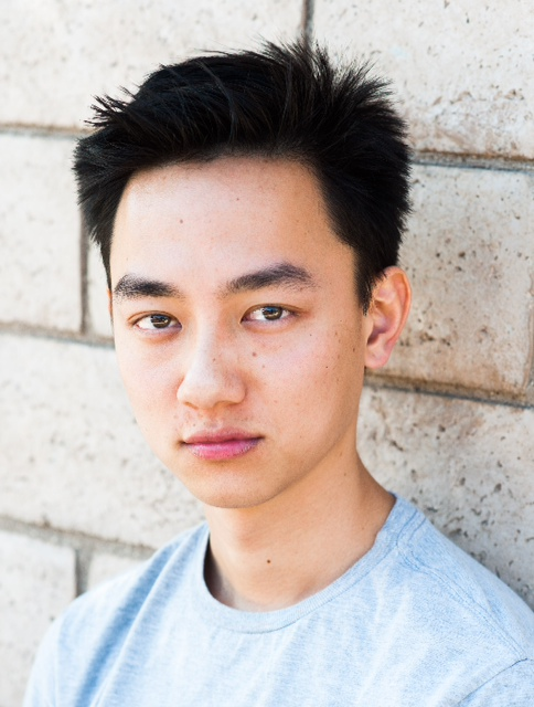 Australia's Allan Liang