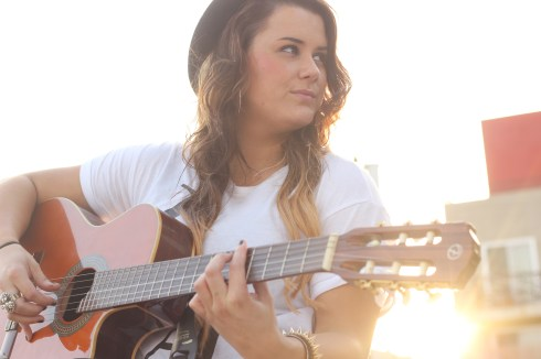 Songwriter and Composer Lauren White