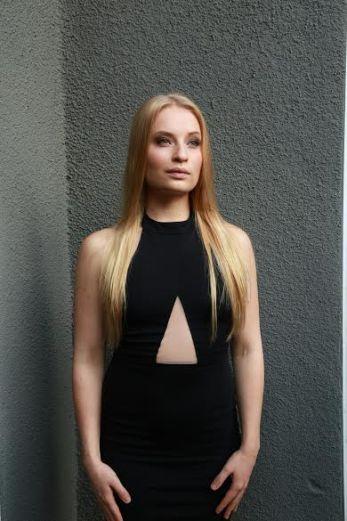 Stina Lundberg