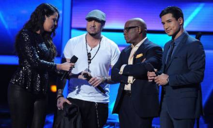 """""""The X Factor"""" Recap: Paige Thomas & Vino Alan Eliminated From The Competition (@TheXFactorUSA)"""
